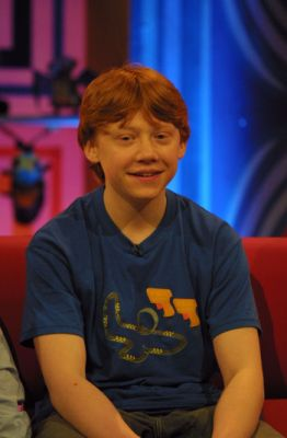 HP1 Promo: SMTV 2001 MQ - 2001smtv - Rupert Grint Photo ...
